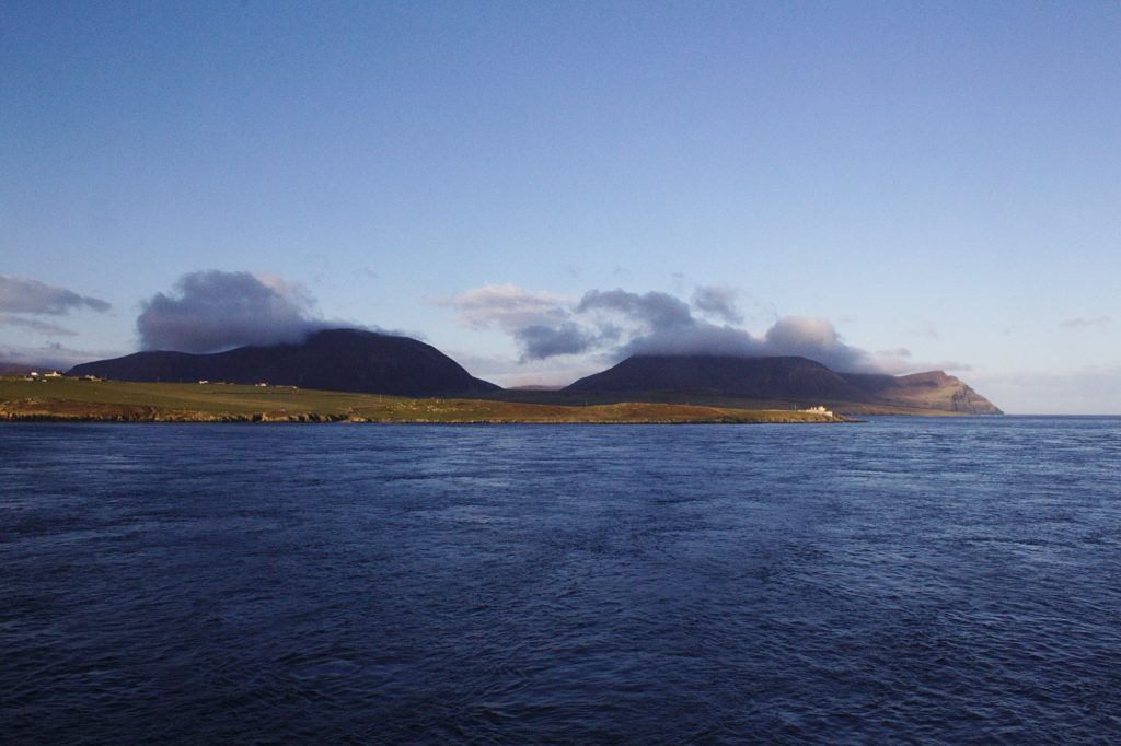 farewell to stromness